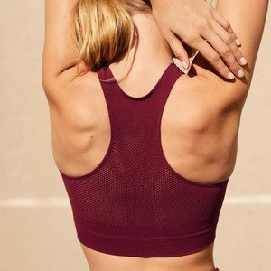 Free People Sculpt Bra